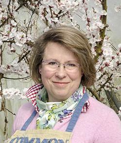 Georgie Newbery of Common Farm Flowers