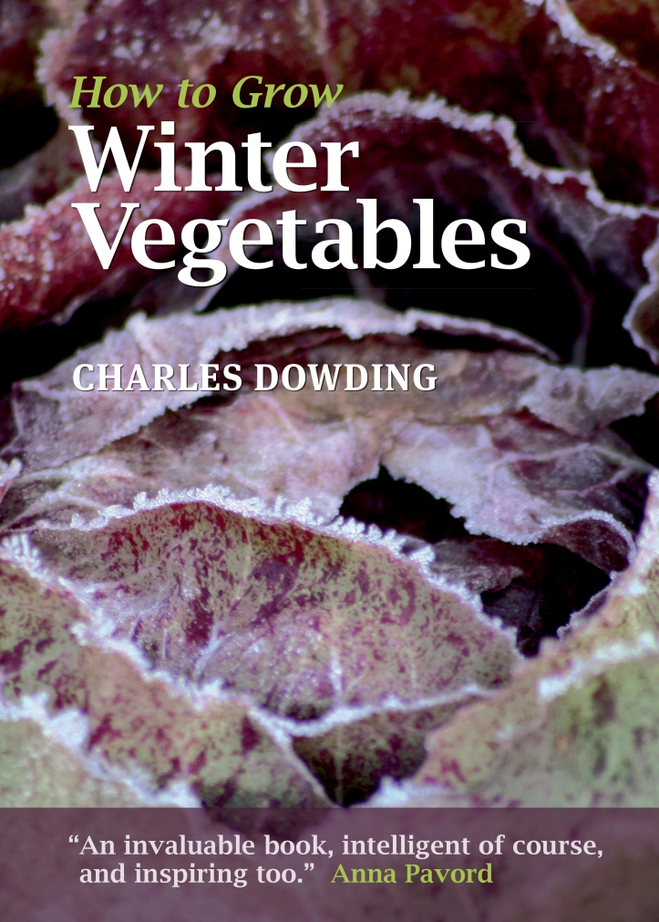 HowtoGrowWinterVegetables_Cover for RP Sept11.indd